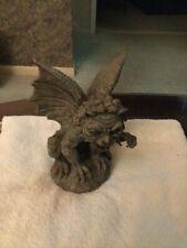 """Figurine, Guardian Gargoyles 3441, """"Rogue� 1996 Westland, 9�H X 6�W"""