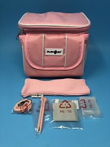 Nintendo DS Lite Deluxe Accessory Quality Starter Pack - Play on - Pink