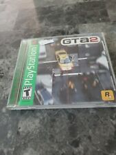 Grand Theft Auto 2 (Greatest Hits) (Sony PlayStation 1, 2001)