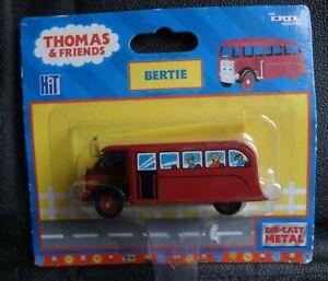 Ertl Thomas The Tank Engine & Friend Bertie  No 22  Die Cast 2003