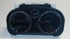 Chevy Cobalt Coupe LT 08-10 Speedomter Cluster Meter N/A Miles AT 15908167