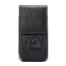 Gürteltasche Handytasche in Leder-Optik #G41 zu Xiaomi Redmi Note 2 Schutz-Hülle