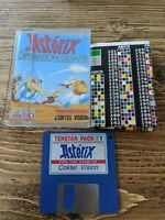 Atari ST Tenstar Asterix Operation Getafix Game - Coktel Version Retro Vintage