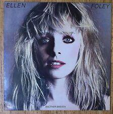 ELLEN FOLEY Another Breath LP/DUTCH