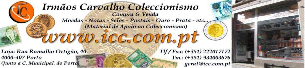Irmãos Carvalho Coleccionismo