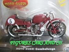 1/24 MOTO  GUZZI GAMBALUNGA 1946-1951   STARLINE MOTORCYCLE  MOTORRAD