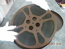 THE BARON , film ,MOVIE ,16mm .....