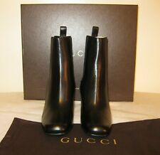 b76ee39ef Gucci Women's Booties 7 Women's US Shoe Size for sale | eBay