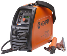 Kemppi Minarc Evo 180 A Inverter Elektroden Schweißgerät SET Schweiß-Massekabel