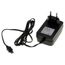 Netzteil Ladegerät Ladekabel für Sony DCR-HC26E / DCR-HC27E / DCR-HC37E