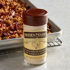 New listing Nielsen Massey Vanilla Extract Powder- Pure Madagascar Bourbon Lot Of 6