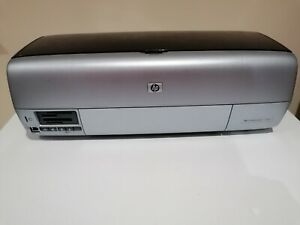 HP Photosmart 7260 Original 2004 Version Printer