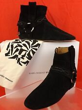 ff74197614 Stivali e stivaletti da donna Isabel Marant in camoscio | Acquisti ...