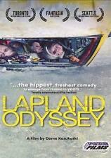 Lapland Odyssey  DVD NEW