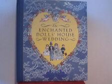 The Enchanted Dolls' House Wedding book Robyn Johnson