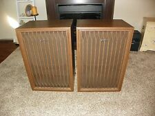 Kenwood KL-  777A speakers