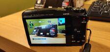 Sony Cyber-shot DSC-HX20V HX20V  Camera in good visual order (See Description)