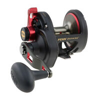 Penn Fathom Lever Drag Reels - All Sizes
