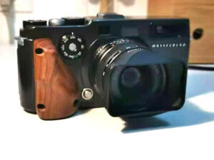 Handmade Wooden Hand Grip for Hasselblad Xpan II Fuji Fujifilm TX1 TX2 TX-2 TX-1