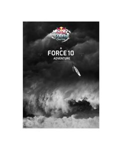 Red Bull Storm Chase - A Force 10 Adventure DVD