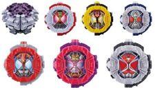 Kamen Rider Zi-O DX Ride Watch Dizer Den-O Kiva Blade Kabuto Hibiki Ride Watch