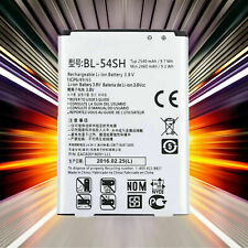 GENUINE BATTERY BL-54SH FOR LG G3 S D405N L90 D722 G3 BEAT