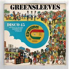 """KEITH HUDSON-bloody eyes    greensleeves 12""""   (hear)  reggae"""