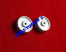 DINKY TOYS LOT 2 roues crantées EBR Panhard FL10 REF/ 827 ou AMX 13/ 80A/815/