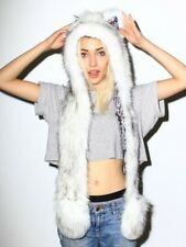Spirit Hood Husky Wolf SOLD OUT SpiritHoods