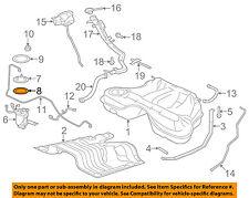 JAGUAR OEM 07-15 XKR Fuel System-Mount Plate Gasket C2P8274