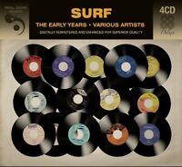 SURF  4 CD NEW+