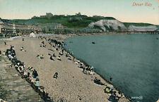 PC59654 Dover Bay. Valentine. 1911
