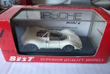 Best 1/43 - Porsche 908 2 - Prova