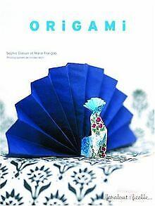 Origami von Sophie Glasser | Buch | Zustand gut