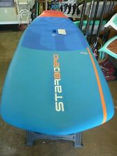 """2017 STARBOARD HYPER NUT 7'2X28"""" CARBON SURF STAND UP PADDLE BOARD SUP S.U.P."""