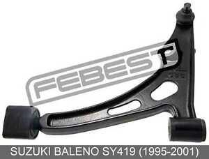 Left Front Arm For Suzuki Baleno Sy416 (1995-2001)