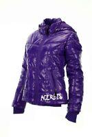 Ladies Motorcycle Jacket Acerbis Nano Waterproof Winter Tjermal CE Approved