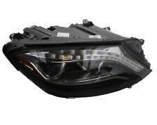 Headlight Genuine For Mercedes 2229062204