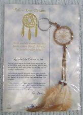 Dreamcatcher Legend Key Chain Fob St Joseph School Fund Raiser Promo FREE S/H