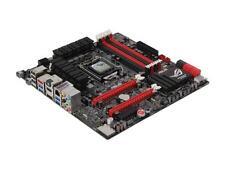 Asus Maximus V GENE Socket LGA 1155 Intel Z77 DDR3 Micro ATX SLI Motherboard