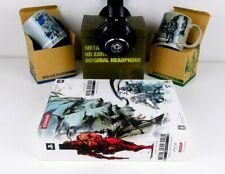 [ MINT ] Metal Gear Solid HD Premium Package Konamistyle PS3 PlayStation 3 MGS
