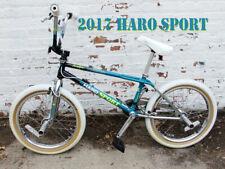 New 2017 Haro Lineage Team Sport Tribute, BMX, Freestyle Bike