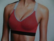 NWT Victoria Sport Incredible by Victoria's Secret Sport Bra sz 34B