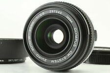 【EXC++++】 OLYMPUS OM-SYSTEM ZUIKO AUTO-W 35mm f/2.8 MF Lens From Japan #0344