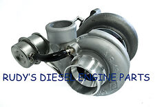 NEW TURBO FOR Isuzu diesel NPR/NQR 94-98 3.9 4BD2 4BD2T & W-series GMC trucks