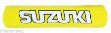 Manubri gialla per moto Suzuki