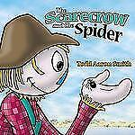Scarecrow and the Spider-ExLibrary