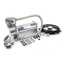 Viair 460C 12 Volt Chrome Air Compressor Kit P-N 46043 – 150 PSI - 1.80 CFM – CH