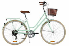 Direct/Linear Pull (V-Brakes) Steel Frame Bicycles