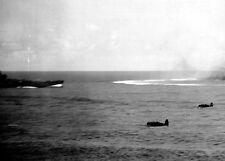 "Japanese Torpedo Planes Battle of Santa Cruz 5""x 7"" World War II WW2 Photo 601"
